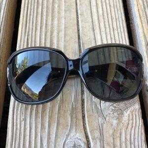 Michael Kors Brookville Black Sunglasses!